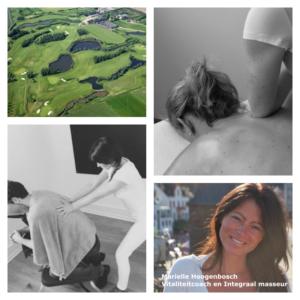 Nieuw! Vanaf juni Integrale massages op Golfpark Almkreek