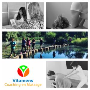 VitaMens Coaching en Massage bestaat 3 jaar en geeft een massage cadeau!