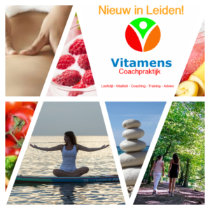 VitaMens Coaching in 071!